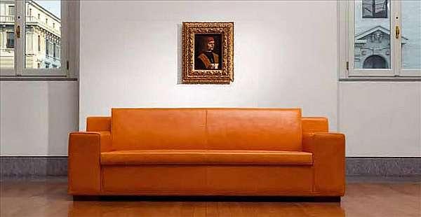 Couch MASCHERONI Kube Una goccia di splendore