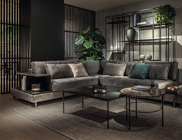 Couch Dome Deco MOD265305/PA-MO FALL/WINTER 20 – 21