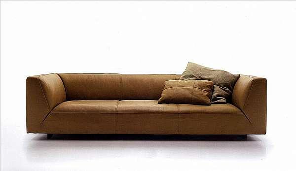 Couch NICOLINE SALOTTI Leonardo Maddalena Acquaviva
