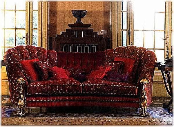 Couch ZANABONI Vivi