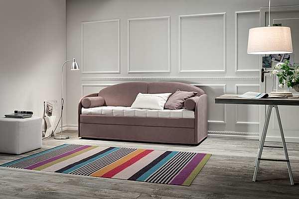 Couch Felis ELLEN SOFA BED COLLECTION