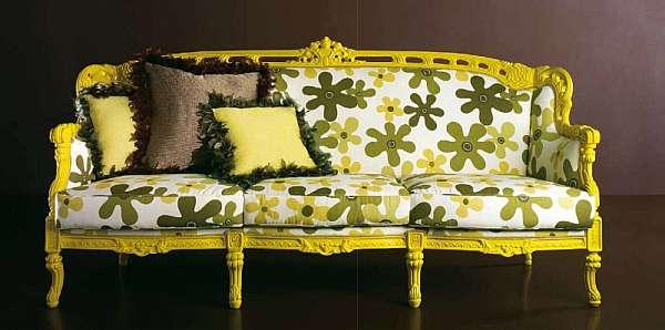 Couch PIERMARIA GLEM GRAFFITI