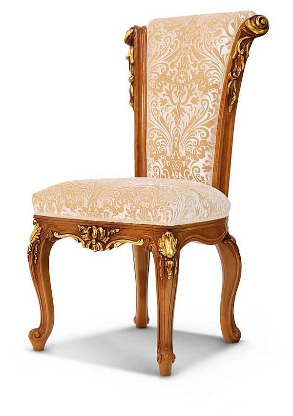 Der Stuhl MARZORATI AMBRA AMBRA