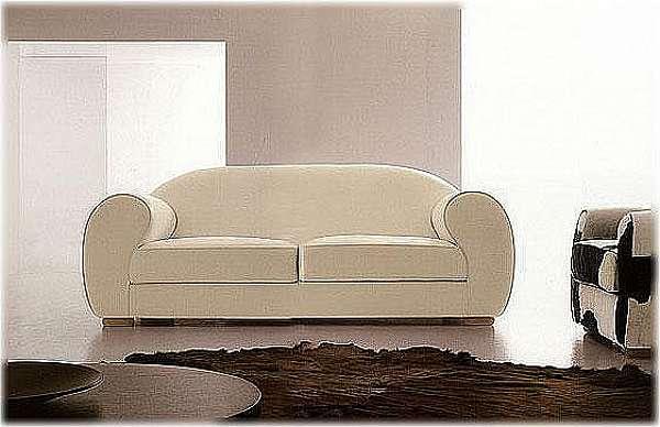 Couch DANTI DIVANI MAXIME  Contemporary