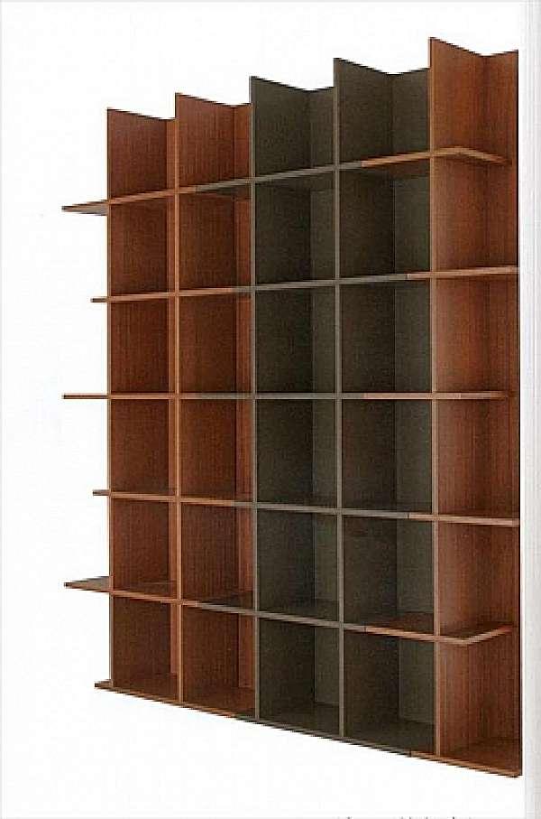 Bücherregal LIGNE ROSET 007WAS80