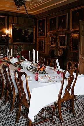 Italienische Möbel für Esszimmer