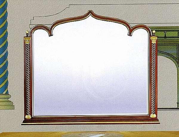 Spiegel CAMERIN SRL 5014 The art of Cabinet Making II
