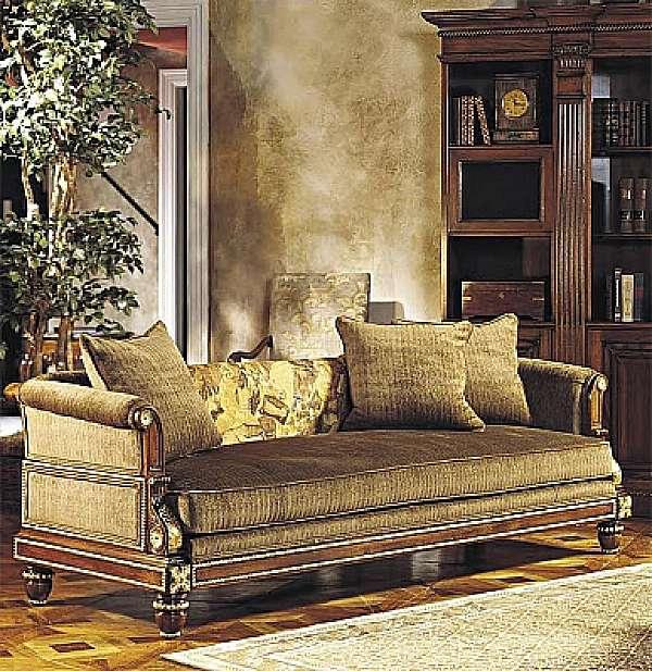 Couch FRANCESCO MOLON (GIEMME STILE) D323-B The Upholstery