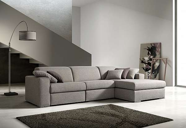 Couch SAMOA ONE113 ONE & LIGHT collection