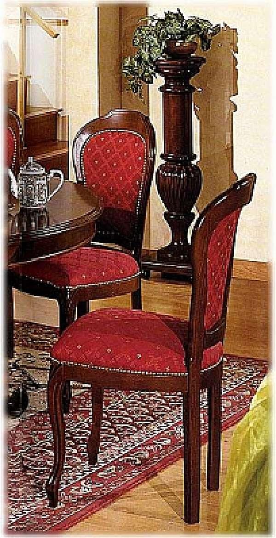 Der Stuhl MIRANDOLA M236/S Castel Vecchio
