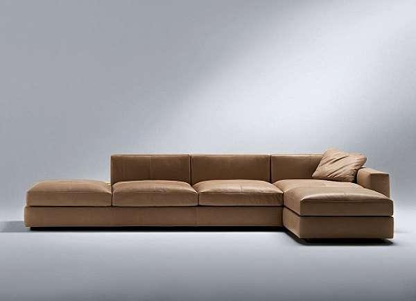 Sofa POLTRONA FRAU Massimosistema