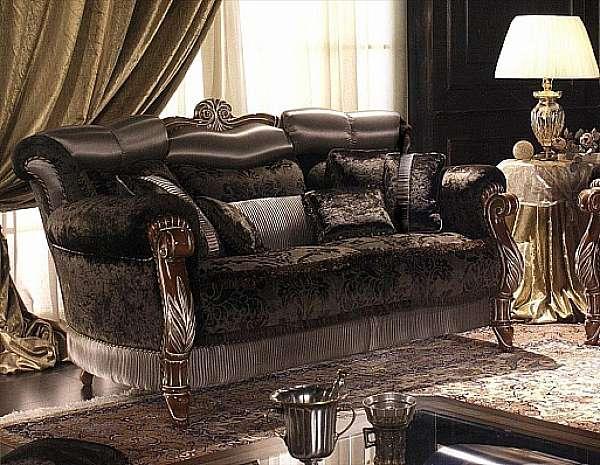 Couch LUXURY SOFA Ludmila Romantic_0