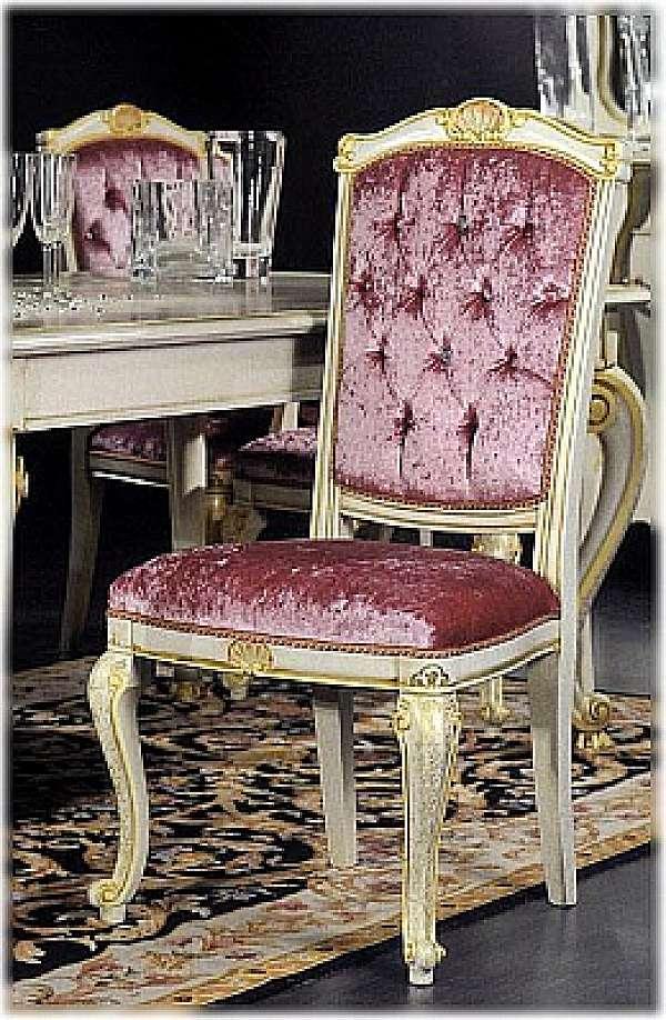 Der Stuhl MIRANDOLA M634/S Arena Catalogo
