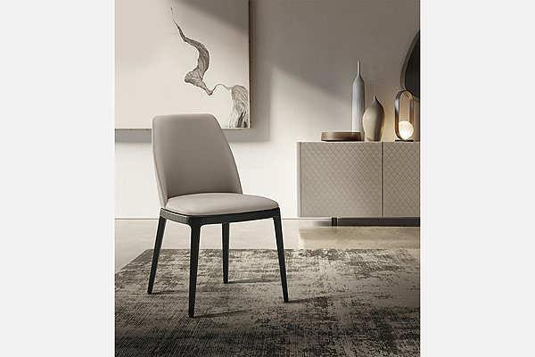 Der Stuhl Eforma MAX05 MAX