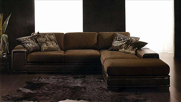 Couch GOLD CONFORT Sonoma Catalogo cop. bianco