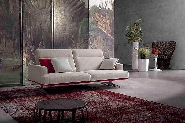 Couch SAMOA LIN102 POSH collection