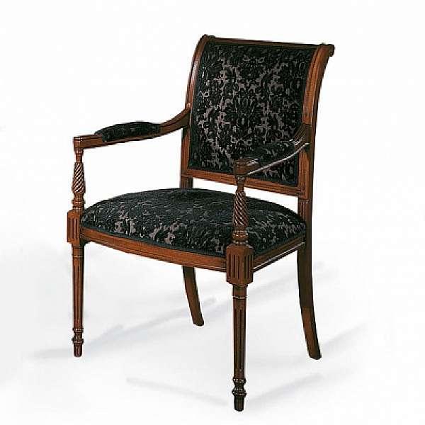 Der Stuhl SEVEN SEDIE 0282A Ottocento