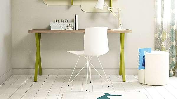 Der Stuhl nidi DS9876 Elements