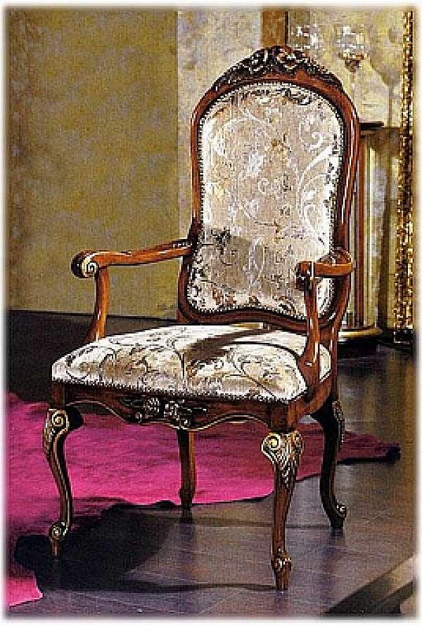 Der Stuhl MIRANDOLA M171/C Arena Catalogo