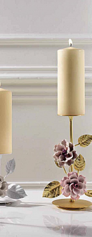 Kerzenständer VILLARI 4002458-200 Maria antonietta
