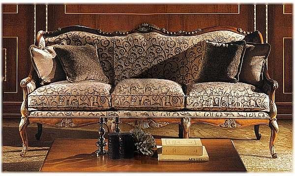 Sofa mit ANGELO CAPPELLINI