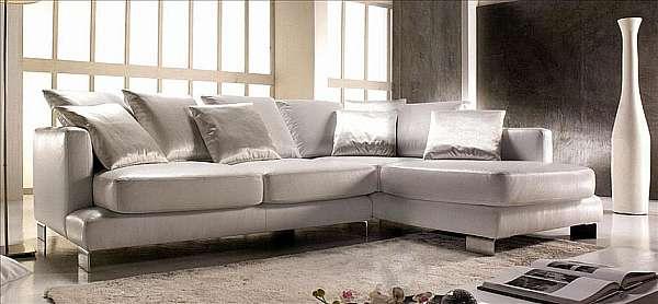 Couch GOLD CONFORT Maori Catalogo cop. bianco