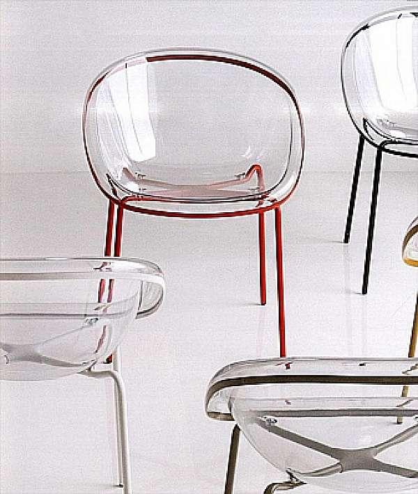 Der Stuhl CALLIGARIS CS1390 News Estate 2012