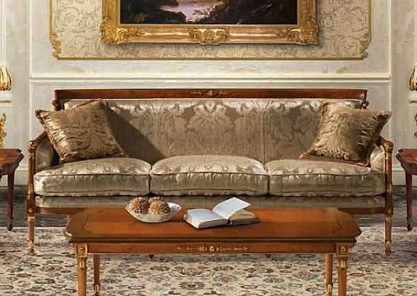 Sofa ANGELO CAPPELLINI 8841/LD3