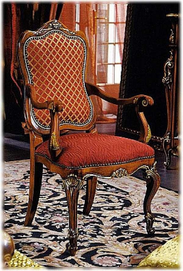 Der Stuhl MIRANDOLA M05/C Giulietta e Romeo