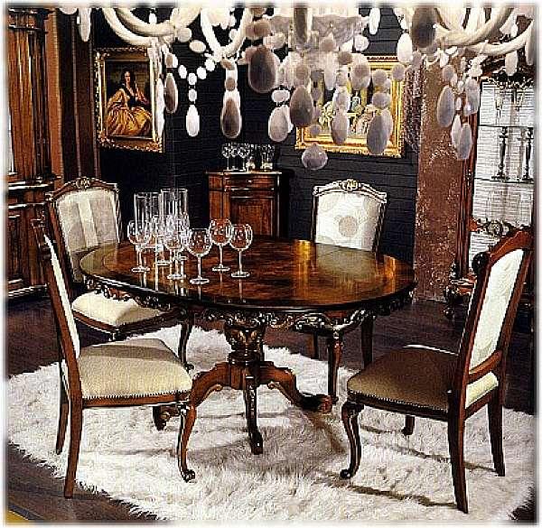 Tisch MIRANDOLA M213 Castel Vecchio