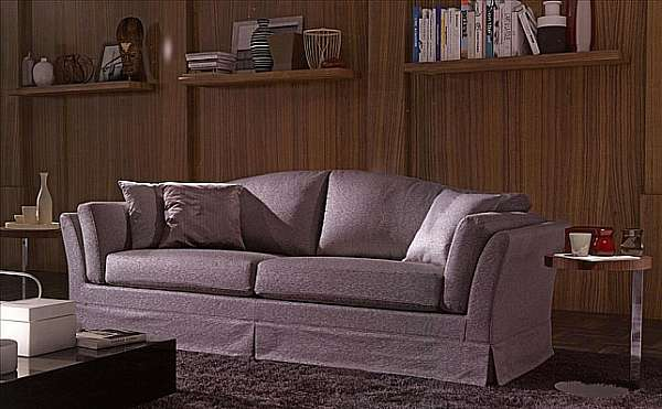 Couch ASNAGHI SNC Regina Anna Penthouse