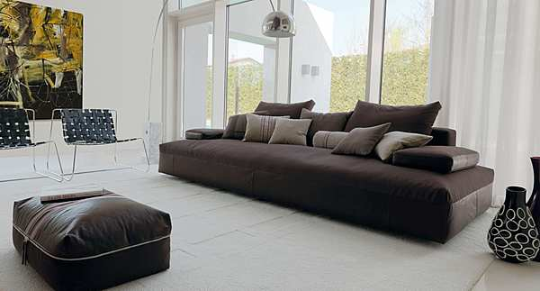 Sofa Desiree glow-in C00040