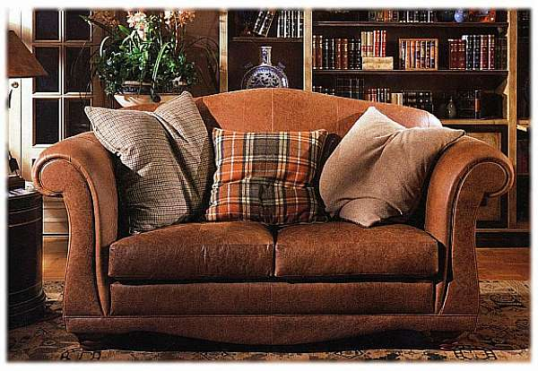 Couch PROVASI D 0881P Upholstery Collection
