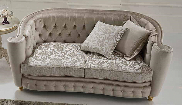 Couch PIERMARIA ALLEGRO Sofa Collection
