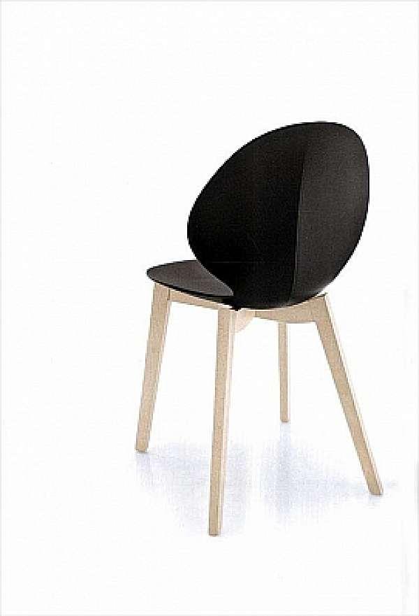 Der Stuhl CALLIGARIS CS1348 News Estate 2012