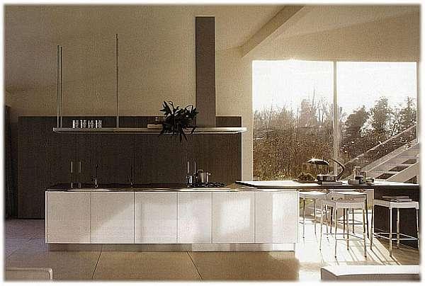 Küche von VENETA CUCINE Tulipano-4