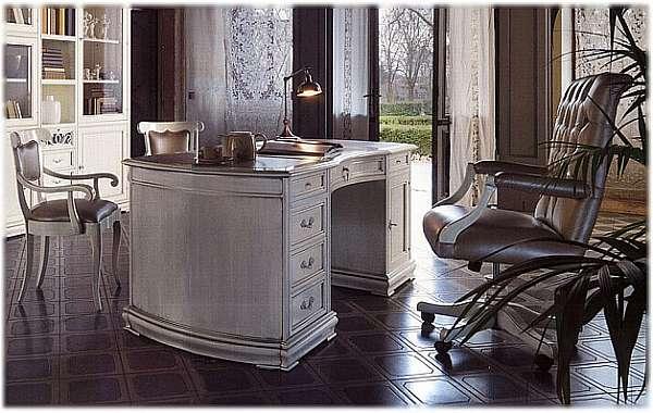 Schreibtisch MIRANDOLA B492 Firenze Living Room