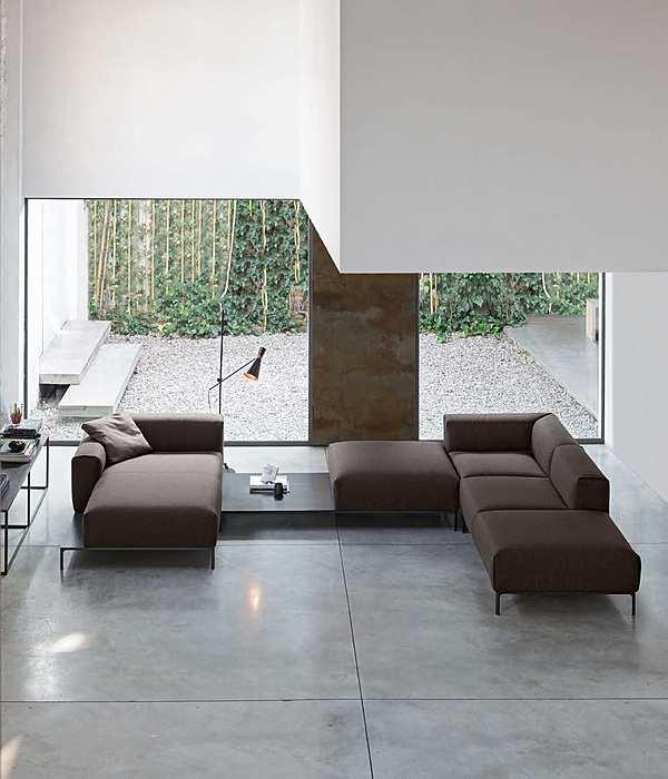 Couch DOIMO SALOTTI 1SPE300