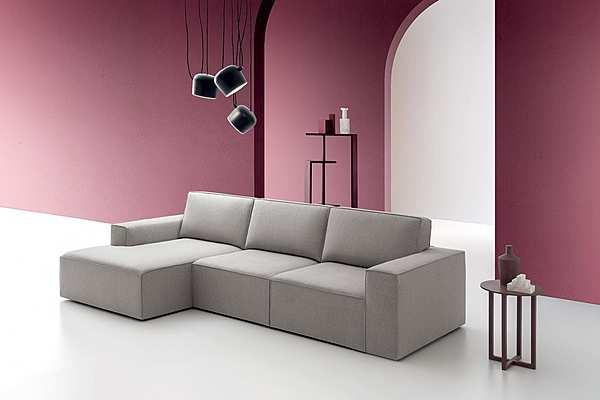 Couch Felis DRAKE EVERGREEN