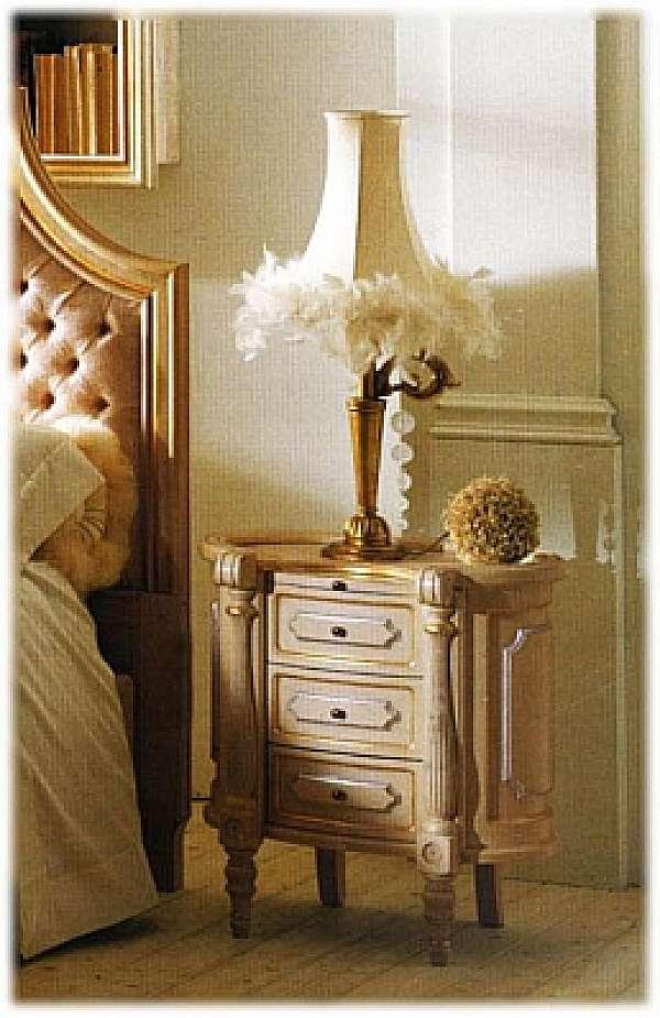 Nachttisch VOLPI 2620 Classic Living
