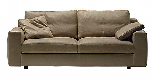 Couch POLTRONA FRAU 5507281 La Collezione