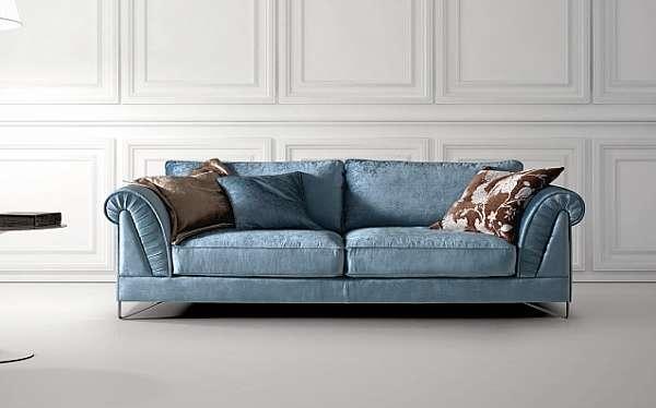 Couch NICOLINE SALOTTI PALLADIO SOFABED Maddalena Acquaviva