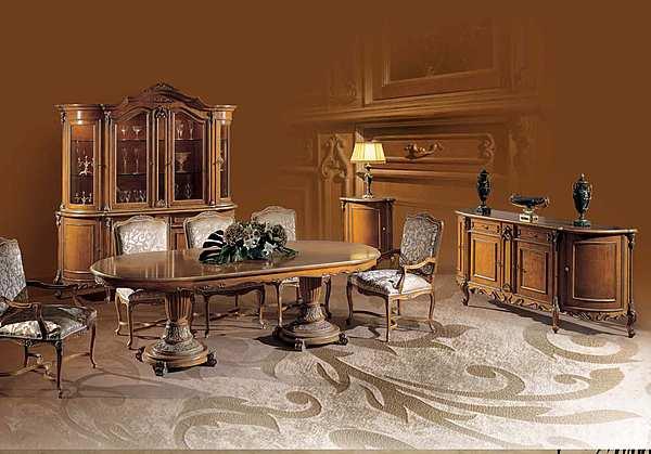 Schreibtisch ANGELO CAPPELLINI 18322/25