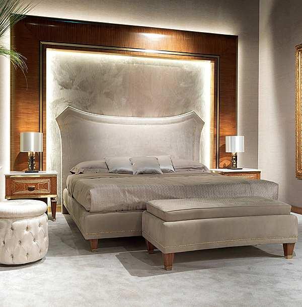 ZANABONI SCARLETT BED