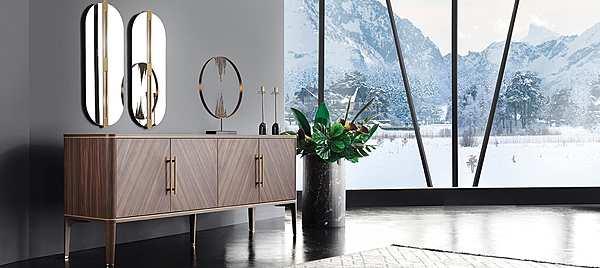 Spiegel Enza Home Raum