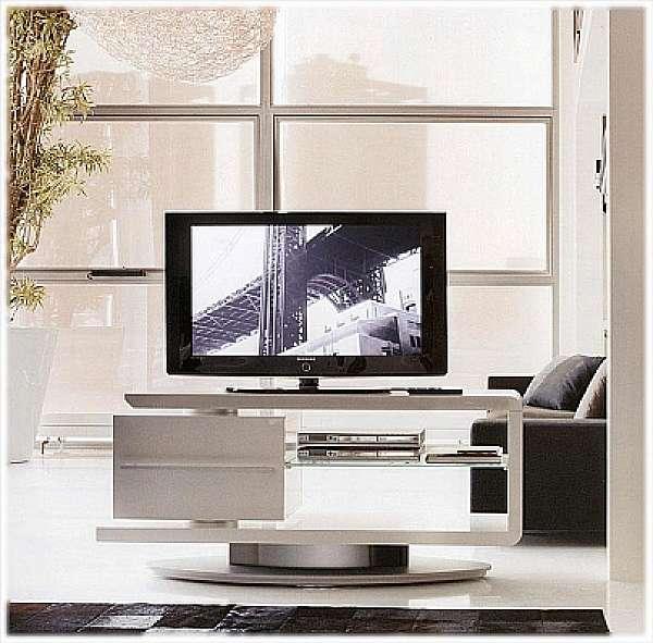 Der Prellstein unter dem Fernsehen PACINI & CAPPELLINI 5332