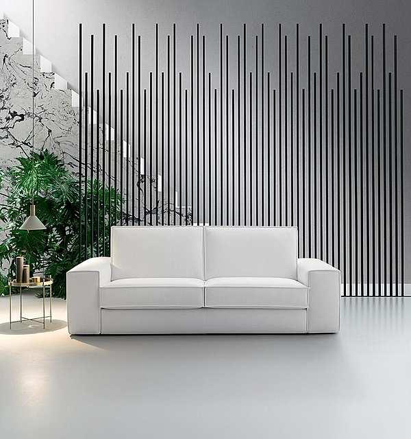 Couch Felis HOGAN EVERGREEN