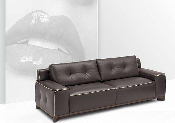 Couch NICOLINE SALOTTI SKY PICCOLA SARTORIA