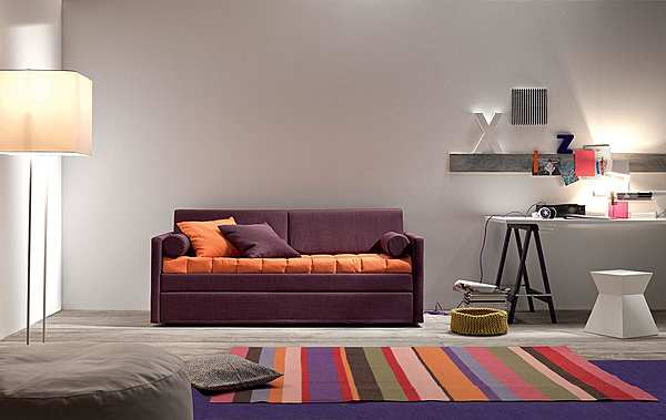 Couch Felis HANS SOFA BED COLLECTION