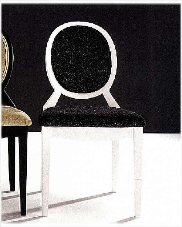 Der Stuhl MINIFORMS SD 292 Audere semper